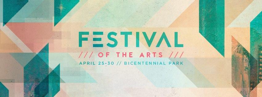 Oklahoma City Festival of the Arts Begins!